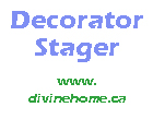 Interior Decorator Ancaster Oakville Home Stager